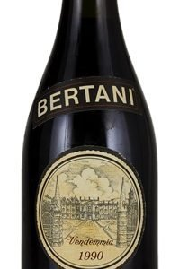 Bertani Amarone 1990